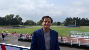 Embargoed! asked to welcome Teams at CONIFA World Cup 2018